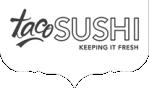 Taco Sushi logo